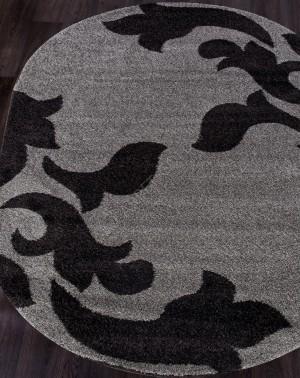 Platinum t620 - GRAY-BLACK - Овал
