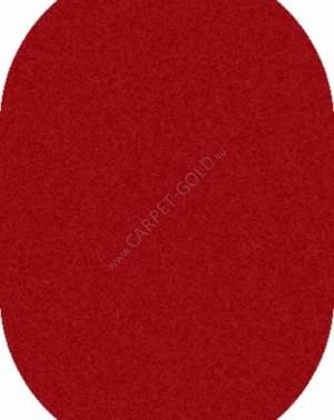 Ковер SHAGGY ULTRA- S600 - RED oval