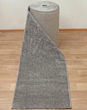 t600 - GRAY - Дорожка - коллекция PLATINUM