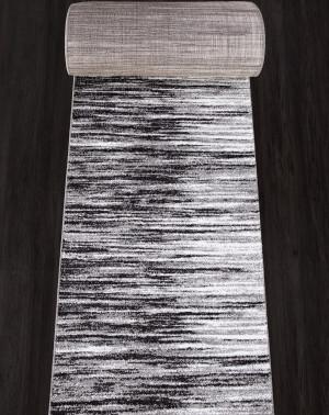 t623 - GRAY - Дорожка - коллекция PLATINUM