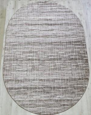 Fresco 22160A OVAL BEIGE / BEIGE