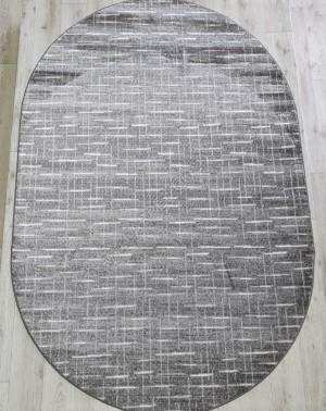 Fresco 22160A OVAL SILVER / SILVER
