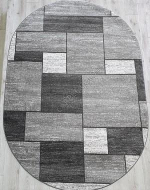 Fresco 36663X OVAL SILVER / SILVER