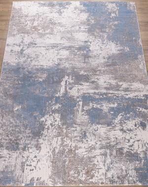 W9734 ЦВЕТ CREAM / L.BLUE