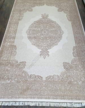 Турецкий ковер SHIMAL 9071A - B.IVORY -B.CREAM
