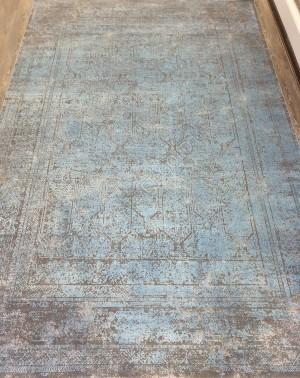 VEGA  0965A B.ANTHRACITE-L.BLUE