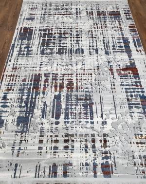PALERMO 7849A WHITE/L.GREY