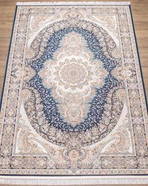 Kashan G 137 D BLUE