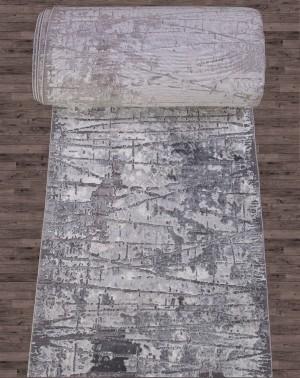 03752A - GREY / GREY - Дорожка - коллекция ARMINA