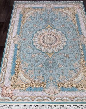 G141 - BLUE - Прямоугольник - коллекция FARSI 1500