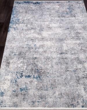 Ковер 9810 - ACIK GRI - Прямоугольник - коллекция MODA