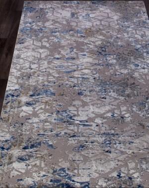 Ковер 18801 - 953 GREY BLUE ARMODIES