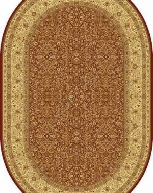 Молдавский ковер Floare-Carpet MAGIC 287-3658 Овал