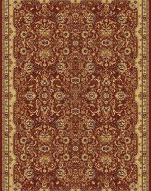 Молдавский ковер Floare-Carpet SUMMER 107-3658