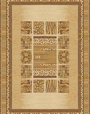 Молдавский ковер Floare-Carpet SAFARI 013-1149