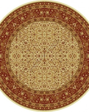Молдавский ковер Floare-Carpet MAGIC 287-1659 Круг