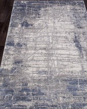 Ковер 5801A - BLUE коллекция OPERA