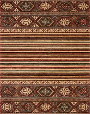 Шерстяной ковер Kashqai 4356 300