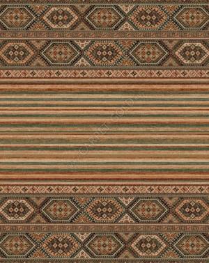 Шерстяной ковер Kashqai 4356 400