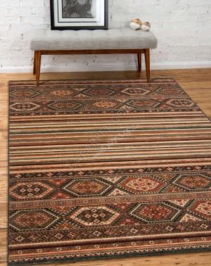 Шерстяной ковер Kashqai 4356 500