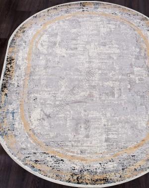 18126 - GOLD / GRAY - Овал - коллекция ERVA