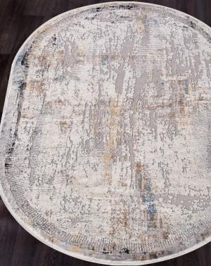 18106 - L.GRAY / D.GRAY - Овал - коллекция ERVA