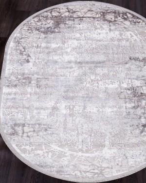 18704S - L.GREY / IVORY - Овал - коллекция RAMIYA