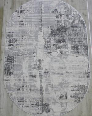 Rimma Lux 36874J OVAL CREAM / GREY