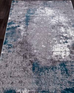 S122A - KOYU GREY COKEN / BLUE SATINE