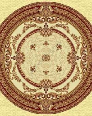 Шерстяной ковер Флоаре 209-1659 Круг