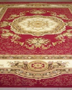 Шерстяной ковер Флоаре 022-3658