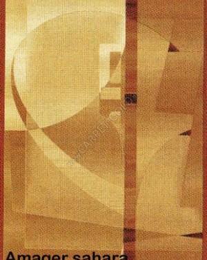 Польский ковер ISFAHAN Amager Sahara