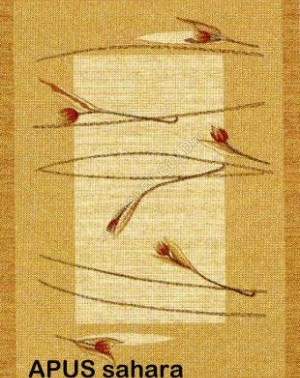 Польский ковер ISFAHAN Apus Sahara