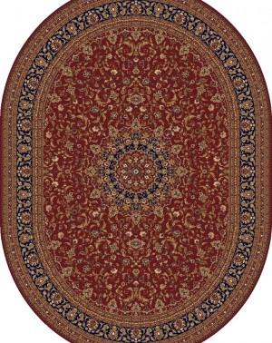 Молдавский ковер Floare-Carpet ISFAHAN 207-3658 Овал