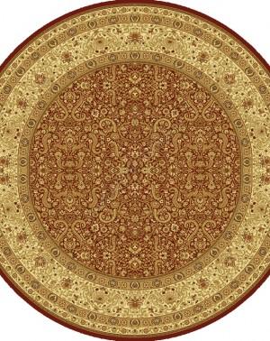 Молдавский ковер Floare-Carpet MAGIC 287-3658 Круг