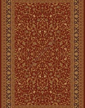 Молдавский ковер Floare-Carpet NAIN 305-3658