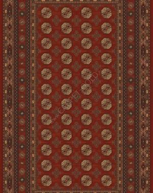 Молдавский ковер Floare-Carpet SAFIR 471-60311