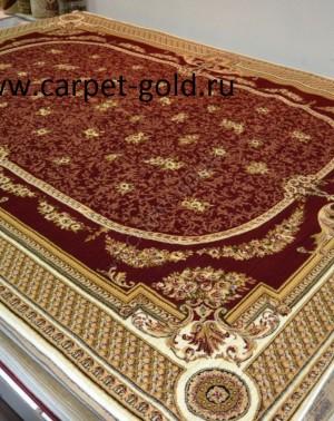 Молдавский ковер Floare-Carpet DOFIN 209-3658