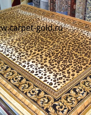 Молдавский ковер Floare-Carpet LEOPARD 470-1149
