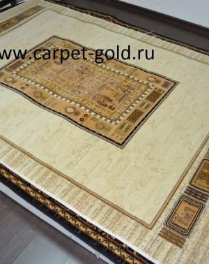Шерстяной ковер Флоаре-карпет Ghize 009-1149