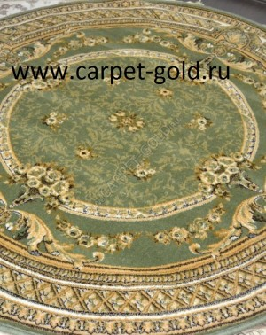 Молдавский ковер Floare-Carpet DOFIN 209-5542 Круг