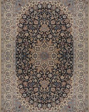 Персидские ковры ручной работы коллекция «Nain» N-212