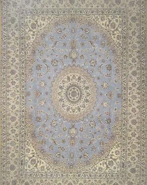 Персидские ковры ручной работы коллекция «Nain» N-214