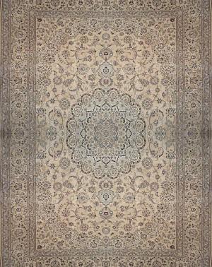 Персидские ковры ручной работы коллекция «Nain» N-215
