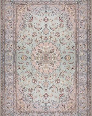Персидские ковры ручной работы коллекция «Nain» N-216