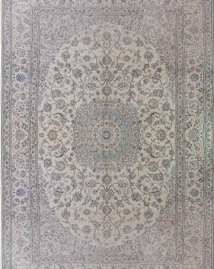 Персидские ковры ручной работы коллекция «Nain» N-217