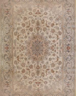 Персидские ковры ручной работы коллекция «Nain» N-218
