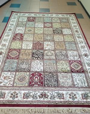 Бельгийские ковры Ragolle Beluchi 88786 1262