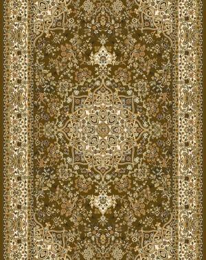 Монгольский шерстяной ковер Hunnu 6C1104/148