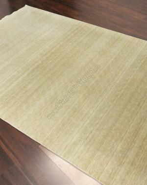 Турецкий шерстяной ковер  Nain 151-C - CAPPUCCINO